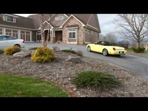 Asheville Real Estate video with Vivien Snyder of Beverly-Hanks