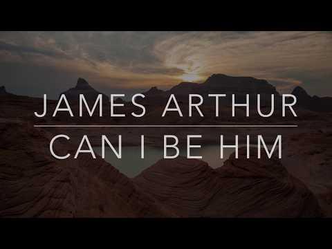 James Arthur - Can I Be Him TraduçãoLegendado
