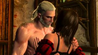 The Witcher 3 XXX @3
