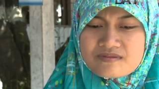 Sebuah Novel menggungkap perjuangan salah satu korban Tsunami Aceh, Risty Afrina Dwi Putri (Nina)!!!