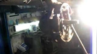 Замена задних колодок (подробная видео инструкция)