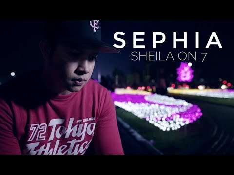 SEPHIA - Sheila On 7 (Cover) - Oskar feat Luis & Ardian