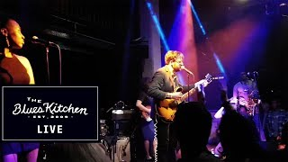 Nick Waterhouse - Don't You Forget It [The Blues Kitchen Live]