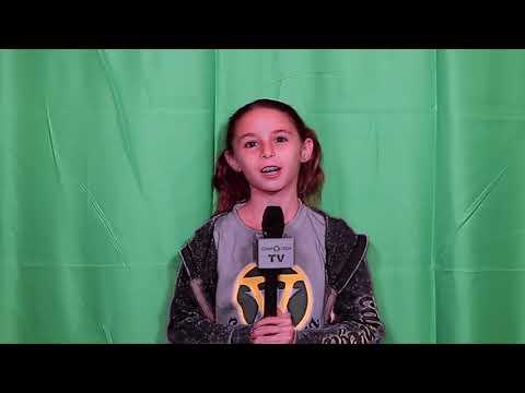 Camp Vega TV: Episode 6