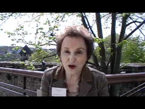 Interview with Prof Joan Freeman1