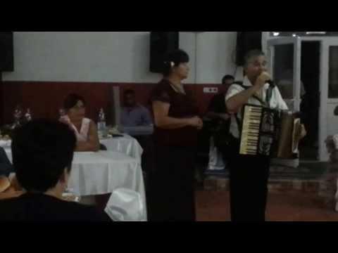 Iliutza Falcue de la Parau (voce)