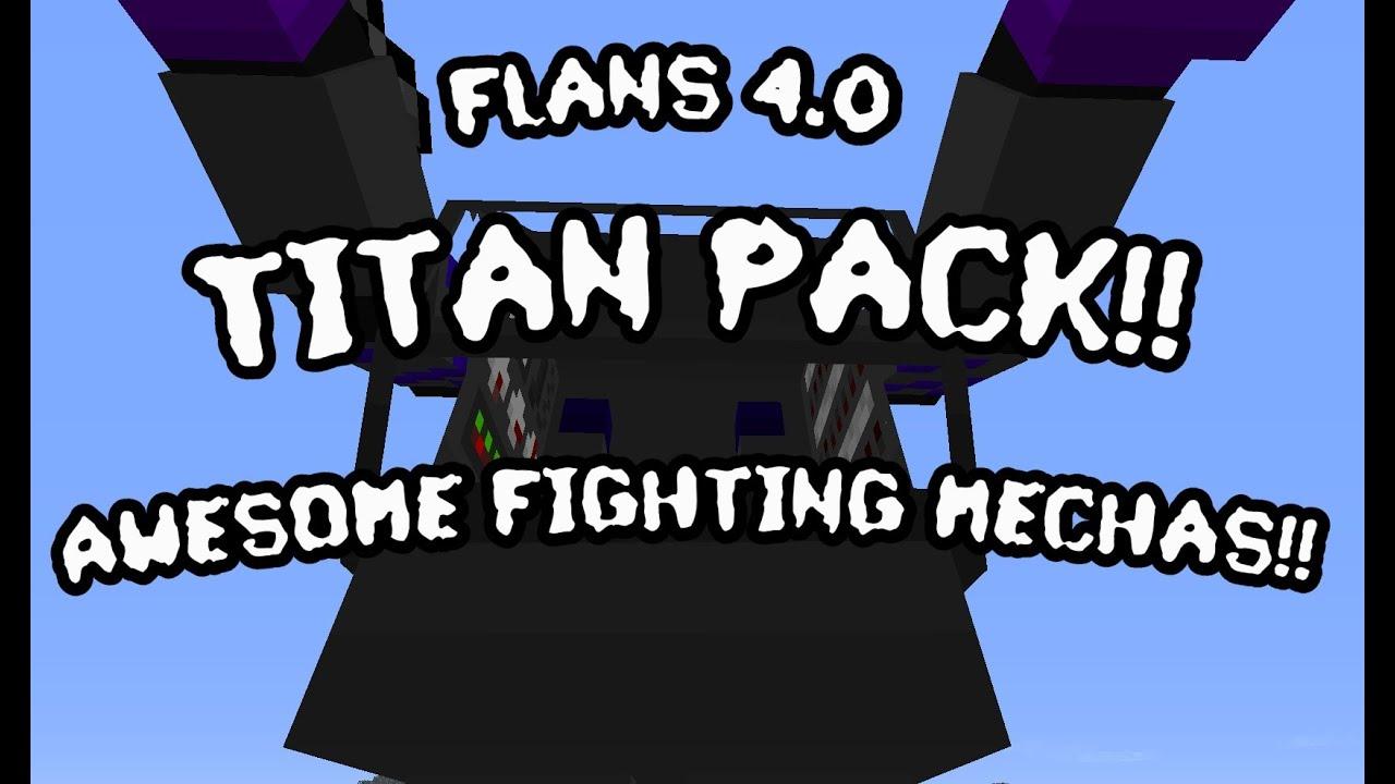 Flan's Content Packs – 9Minecraft   Minecraft Mod