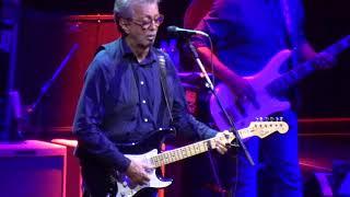 Eric Clapton Live 2021 🡆 Little Queen of Spades 🡄 Sept 17 ⬘ Houston, TX