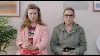 (трейлер к фильму случайно беременная) (((2016))) (12+)
