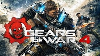 GEARS OF WAR 4 : ONLINE MASSAKER PUR !!