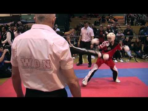 Finlay Wright V Vaibmav Watford Open Nationals 2014