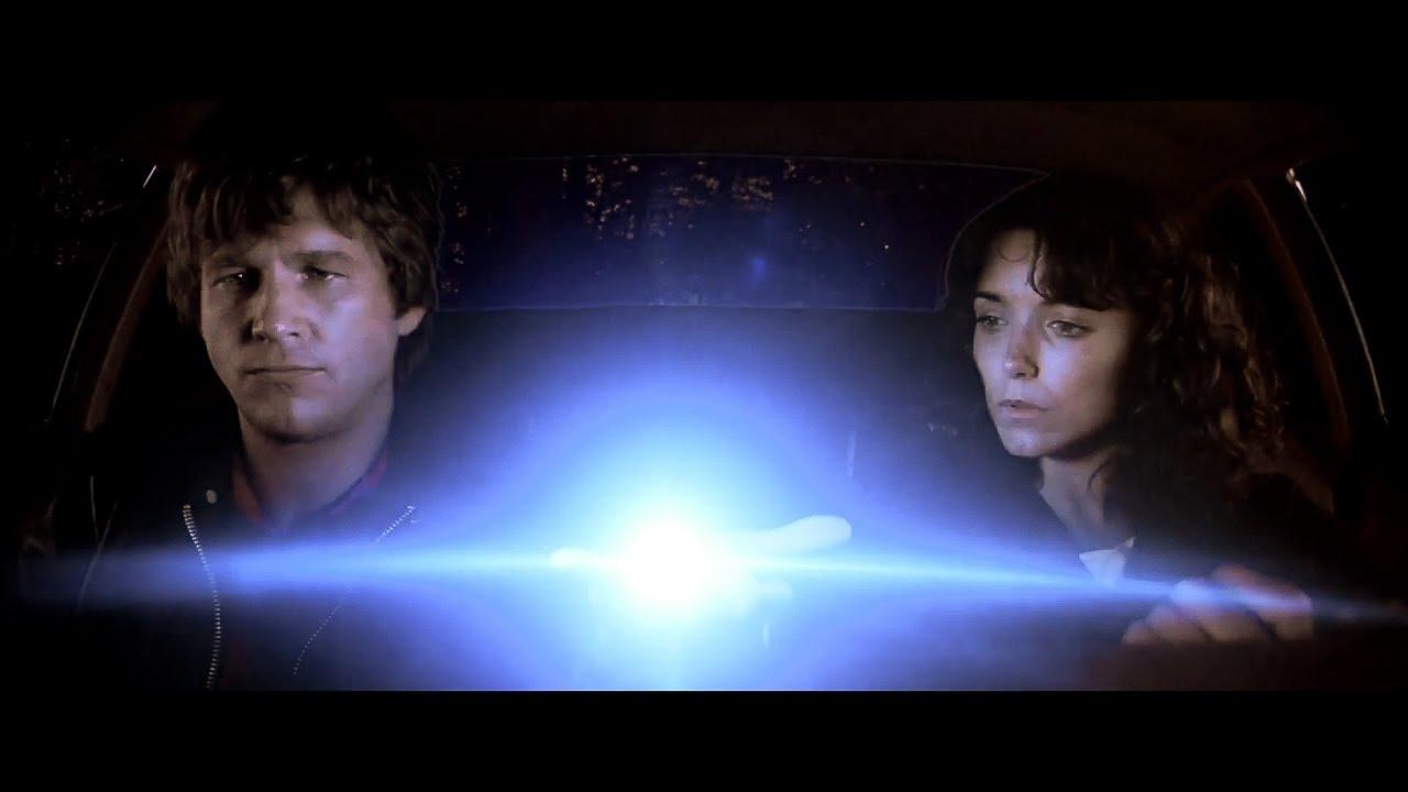 Starman (1984) – Romance, Sci-Fi