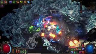 10 golems. Is it worth it? - Path of Exile (3.4 Delve)
