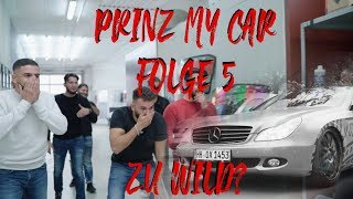 PRINZ MY CAR FOLGE 5 -  Ist das Erlaubt?