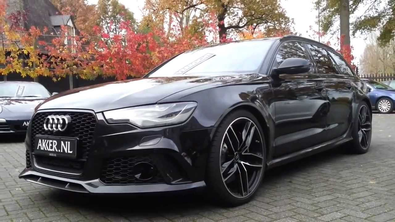 2014 audi rs6 quattro in depth review youtube. Black Bedroom Furniture Sets. Home Design Ideas