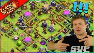 STRANGE BUT TRUE! ▶️ Clash of Clans ◀️ (WHAT DID I JUST FIND?)