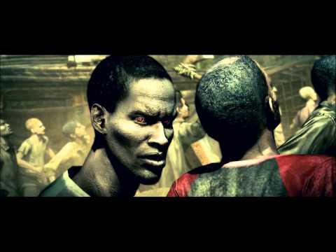 Смотреть прохождение игры [Coop] Resident Evil 5 - Серия 1: Добро пожаловать в Африку.