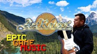 "Actraiser ""Fillmore"" Music Video feat. Hardnox Skoolerz // Epic Game Music"