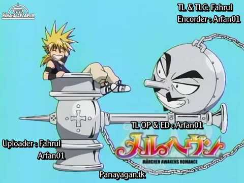 Radar Anime - Marchen Awaken Romance (MAR Heaven) Eps 09 Subtitle Indonesia