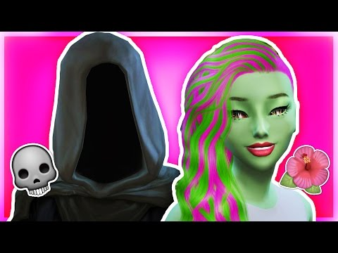 The Sims 4 [Ep.23] - Dating Mr. & Mrs. Pancakes from YouTube · Duration:  19 minutes 32 seconds