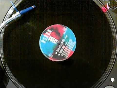 U.S.U.R.A. - Sweat (High Density Mix)