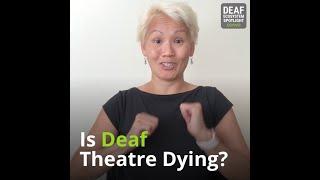 Deaf Ecosystem Spotlight - Deaf Spotlight