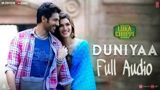duniya-full-luka-chuppi-akhil-dhvani-bhanushali