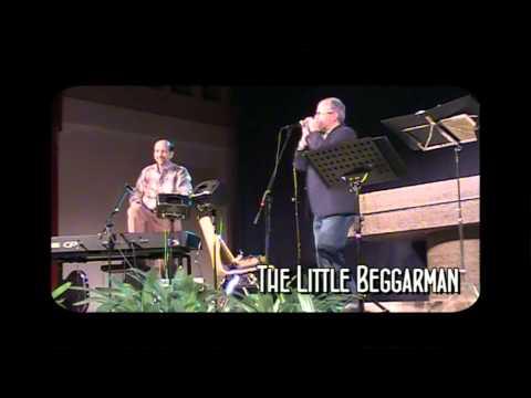 Buddy Greene & Jeff Taylor | The Little Beggarman