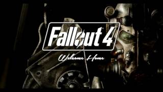 Fallout 4 Soundtrack - Skeeter Davis - The End of the World [HQ]