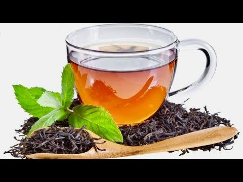 5 Reasons To Drink A Glass Of Black Tea Every Day