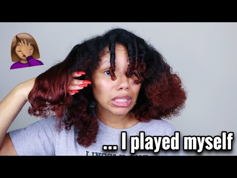 NATURAL HAIR SUCCESS… AND FAIL | Experiment With Me
