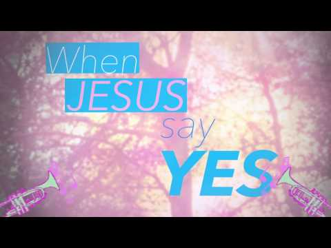 Michelle Williams - Say Yes feat. Beyoncé & Kelly Rowland (Lyric Video)