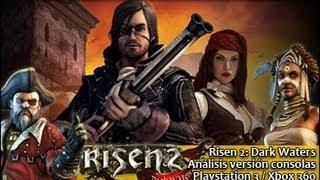 Risen 2: Dark Waters [Análisis versión de consola] (X360 / PS3)