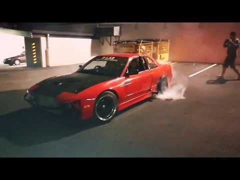 MOST GLORIOUS S13 SILVIA RB20DET!❤️