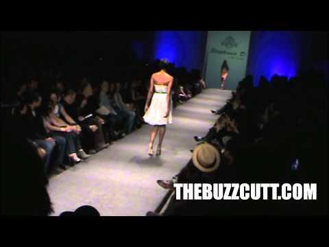 Portland Fashion Week 2011 Night 3 - Stephanie D. Couture