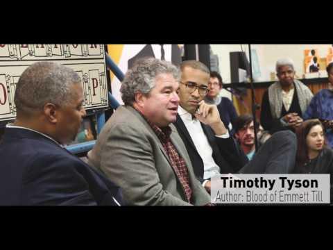 Tim Tyson on David S. Mitchell