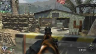 No Gun in Black Ops
