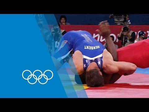 The Art of Freestyle Wrestling | Faster Higher Stronger