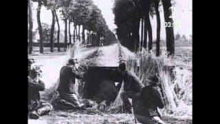 Stalemate in WWI   the trenches Part 1
