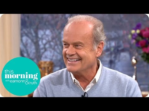 Kelsey Grammer on a New Series of Frasier | This Morning
