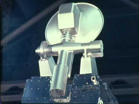 F 3413 Ryan Lunar vehicle Grumman FTGE from NASA