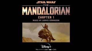 The Mandalorian Chapter 1 - Soundtrack Score OST