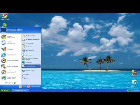 Tips On Making Windows XP Run Faster