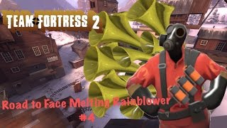 [TF2] Road to Face-Melting Rainblower Ep 4
