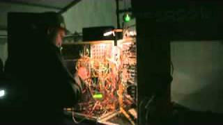 headcleaner modular synth acid@ drop beats not bombs
