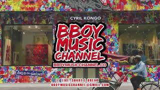 Break Mixtape / Dash - Pump Up the Volume 3 Sneak Peek | Bboy Music Channel 2021