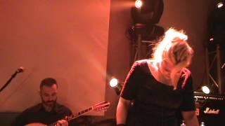 Νατάσσα Μποφίλιου - Μέχρι το τέλος - Βόλος 2014