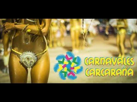 "Carnaval Carcarañá ""Maringá"" Canción Original"