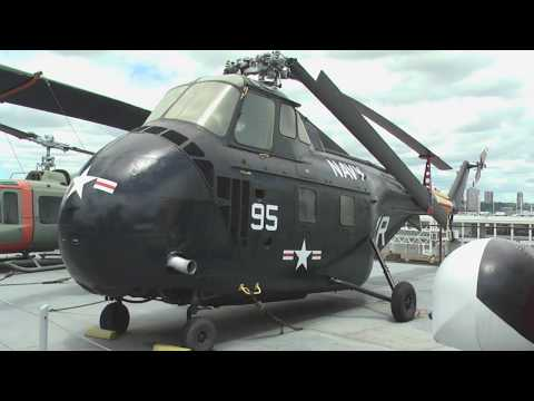 Sikorsky HRS H 19 Chickasaw Helicopter