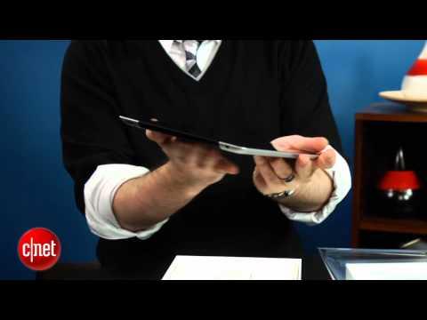 Apple iPad 3 Unboxing (New iPad 3rd Generation)